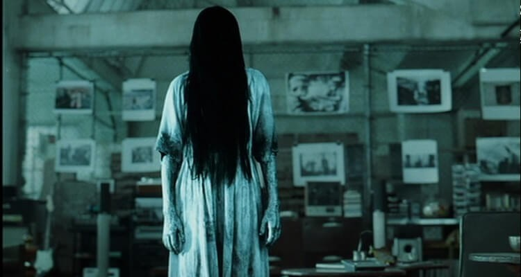 Korea Haunt: The Most Famous Korean Ghosts