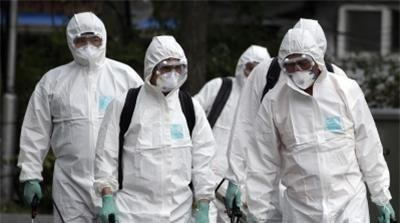 Lack of Transparency in Korean MERS Response Causes Outrage